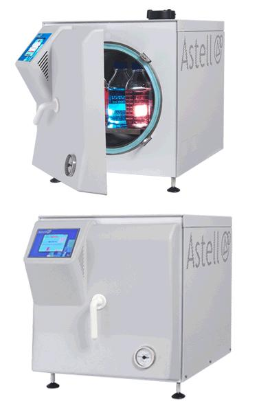 Astell Benchtop Autoclave